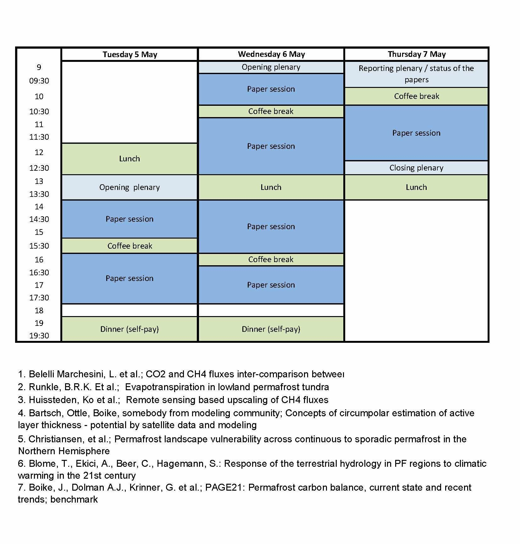 Agenda summary interim GA 2015 cropped