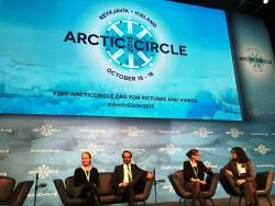 AC permafrost plenary